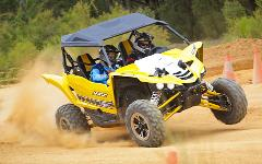 2 for 1 DEAL - YOU DRIVE - YXZ 8 Drive Laps + 1 Hot Lap - SYDNEY