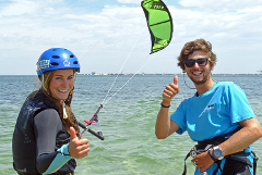 Kiteboarding - Full 6 Hour Course