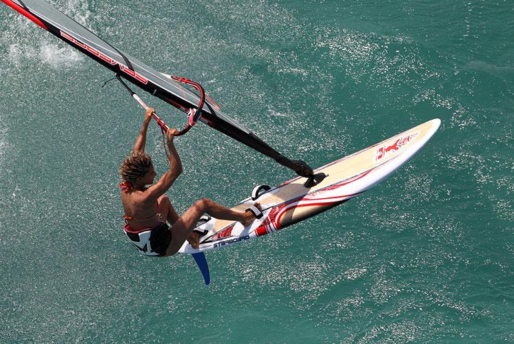 Windsurfing - Advanced