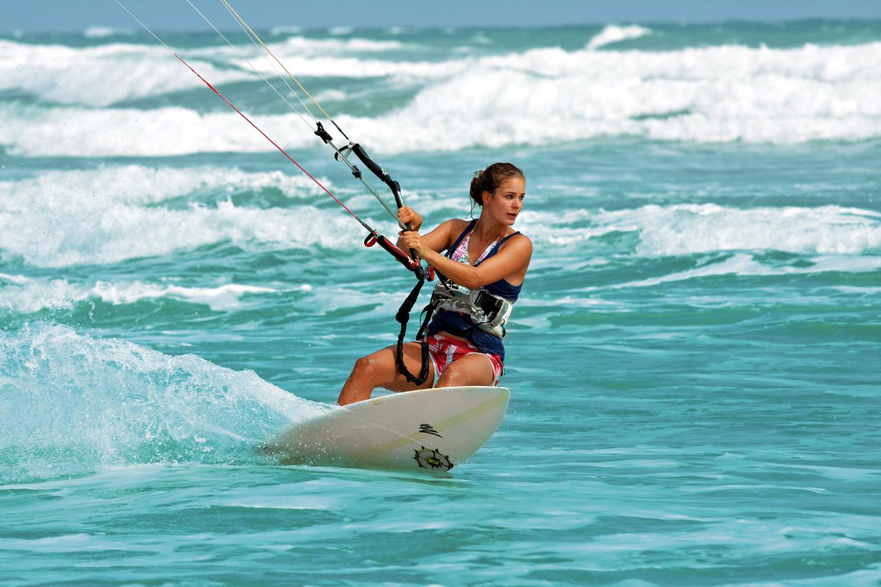 Kiteboard - Hire
