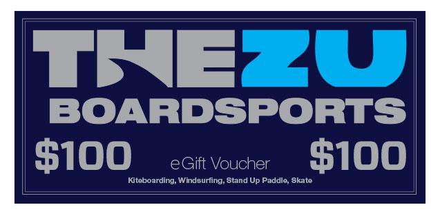 $100 The Zu Gift Voucher