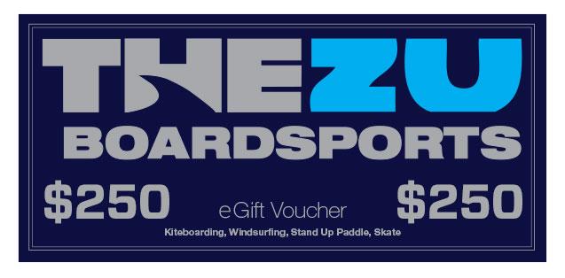 $250 The Zu Gift Voucher