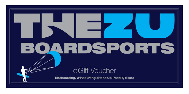 Gift Voucher - Kiteboarding - Step 1 - Beach Control
