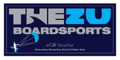 Gift Voucher - Kiteboarding - Step 3 - Board Control
