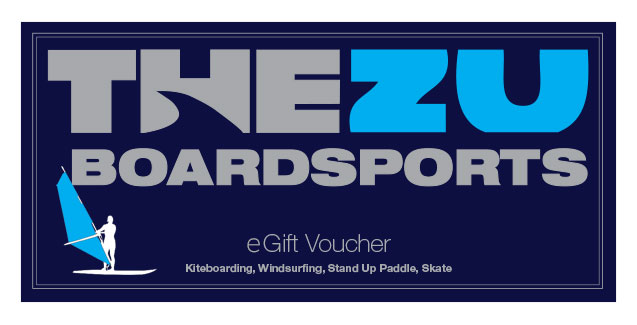 Gift Voucher - SUP - Riding to Ripping