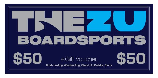 $50 The Zu Gift Voucher