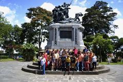 San José City Walking Tour