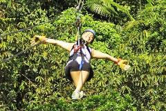 5-in-1 Tour: Adrenaline Extreme in Jaco