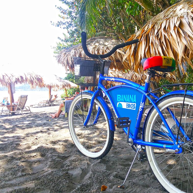 Banana Bikes Rental