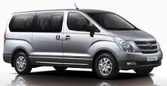 Caribe Shuttle Shared Airport Transfer from Puerto Viejo to Limon Airport