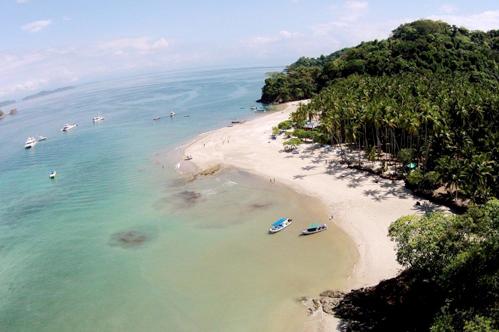 Calypso's Cruise to Tortuga Island