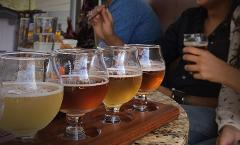San José Craft Beer Tour (Night Tour)