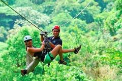 Caribbean Canopy Zipline