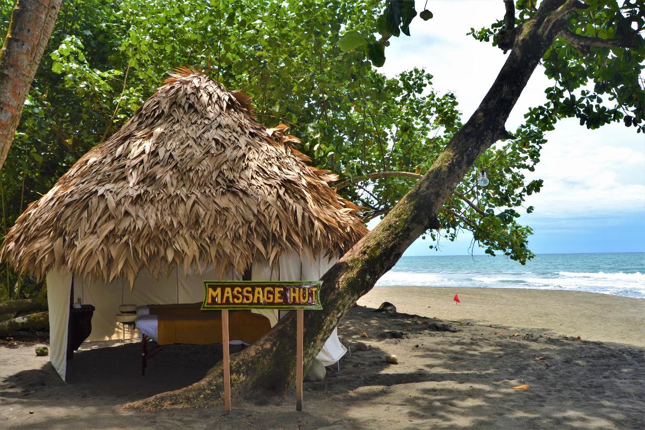 Banana Azul Relaxing Beachside Massage (Villas Piña)