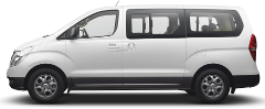 Private Taxi Van  Manuel Antonio  to Congo Bongo Ecolodges