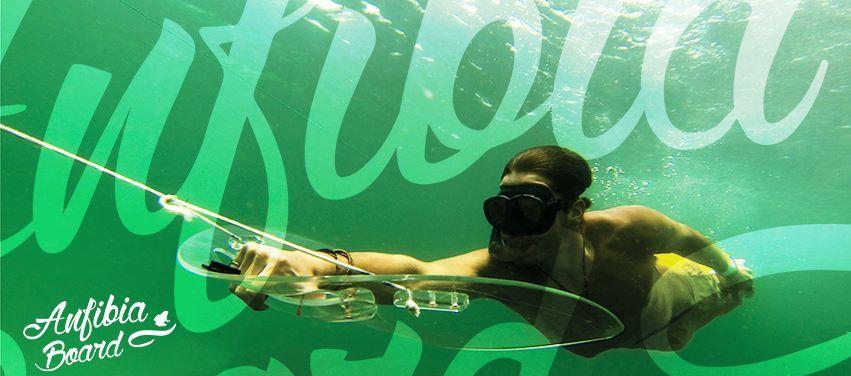 Anfibia Board (Hotel Bocas del Toro)