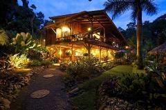 Banana Azul Hotel- Gómez Pérez  - Nov 28,29, 2020 - Caribbean Breeze and Sloth cabina