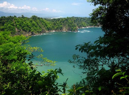 Hike to the Manuel Antonio National Park