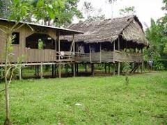 Bribri Indigenous Village Tour (with lunch included)