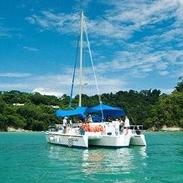 Trimaran Sailing & Snorkeling Tour