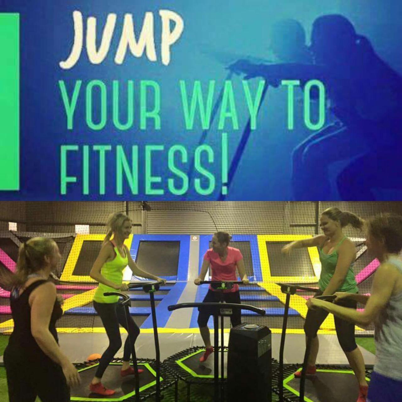 Jump Fitness