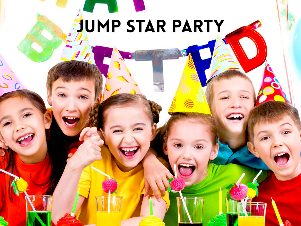 Jump Star Party