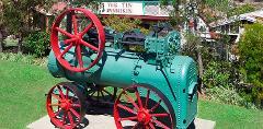 Australian Heritage Tour - From Cairns to Herberton Village
