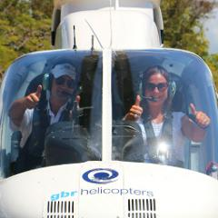 PRIVATE TOUR - Atherton Tablelands Scenic Helicopter Tour Great Value at $1550 PER TOUR   MAX 4 PASSENGERS.