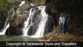 Create Your Own Personalised Tour of Tropical North Queensland Australia.