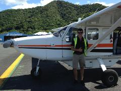Scenic Flight, Reef & Rainforest Private Tour
