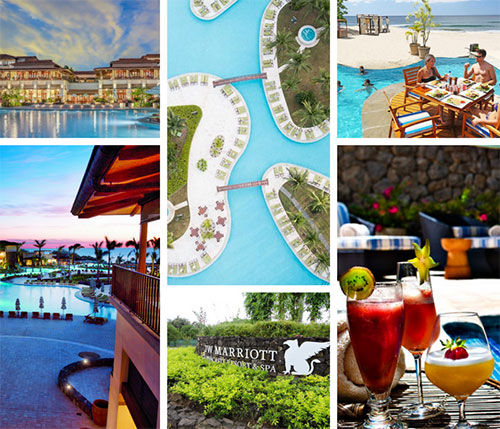 Playa Hermosa Guanacaste to JW Marriott Hacienda Pinilla Private VIP Shuttle Service