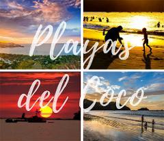 Tamarindo to Playas del Coco - Private VIP Shuttle Service