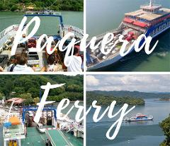 Santa Teresa to Ferry Paquera - Shared Shuttle