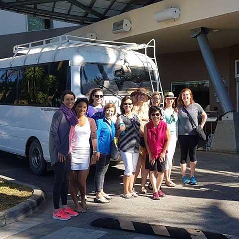 La Fortuna to Panama Border – Private VIP Shuttle Service