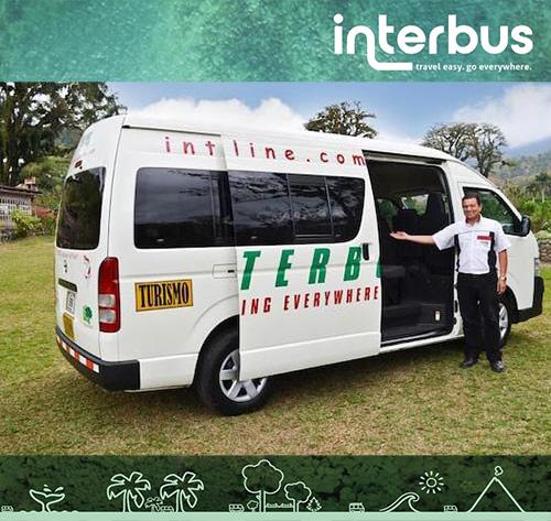 Punta Islita to Mal Pais - Shuttle Bus Transportation Services