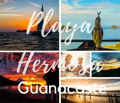 Tamarindo to Playa Hermosa Guanacaste - Private VIP Shuttle Service