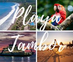 Santa Teresa to Playa Tambor - Private VIP Shuttle Service