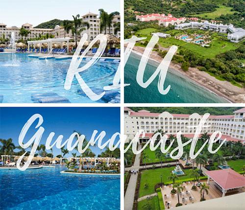 Playas del Coco to RIU Guanacaste - Private VIP Shuttle Service