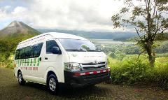 Santa Teresa to Dreams Las Mareas - Shared Shuttle