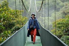 Selvatura Hanging Bridges Monteverde