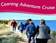 Coorong Adventure  from Adelaide CBD
