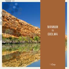 Mannum - Goolwa