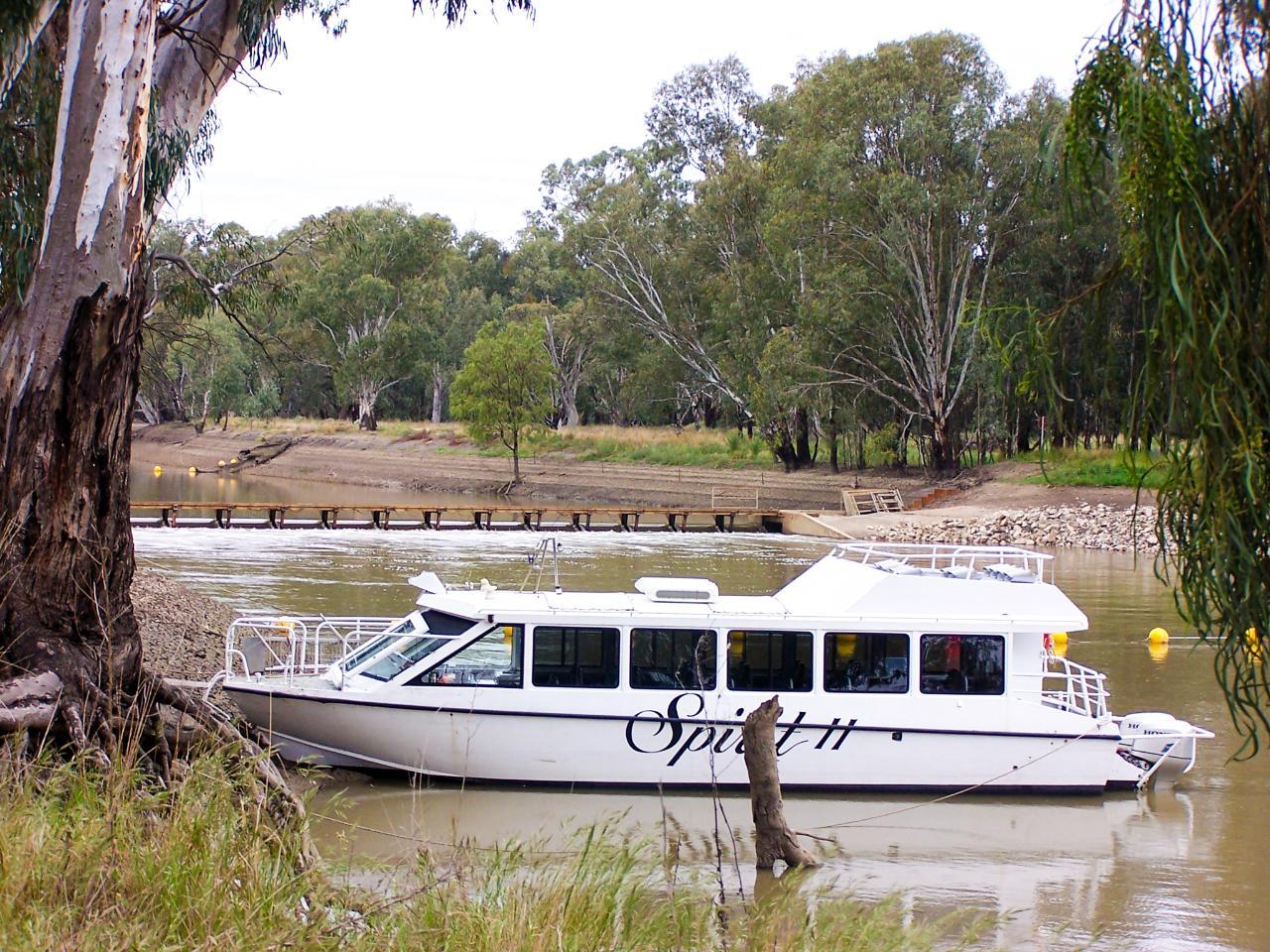 5 Rivers Outback Safari