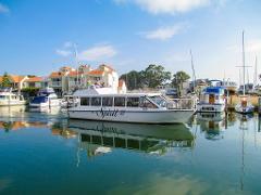 Gippsland Lakes Cruise