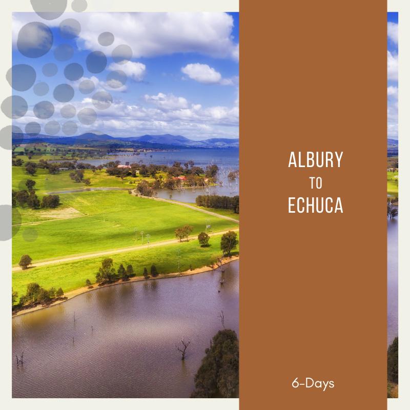 Albury - Echuca
