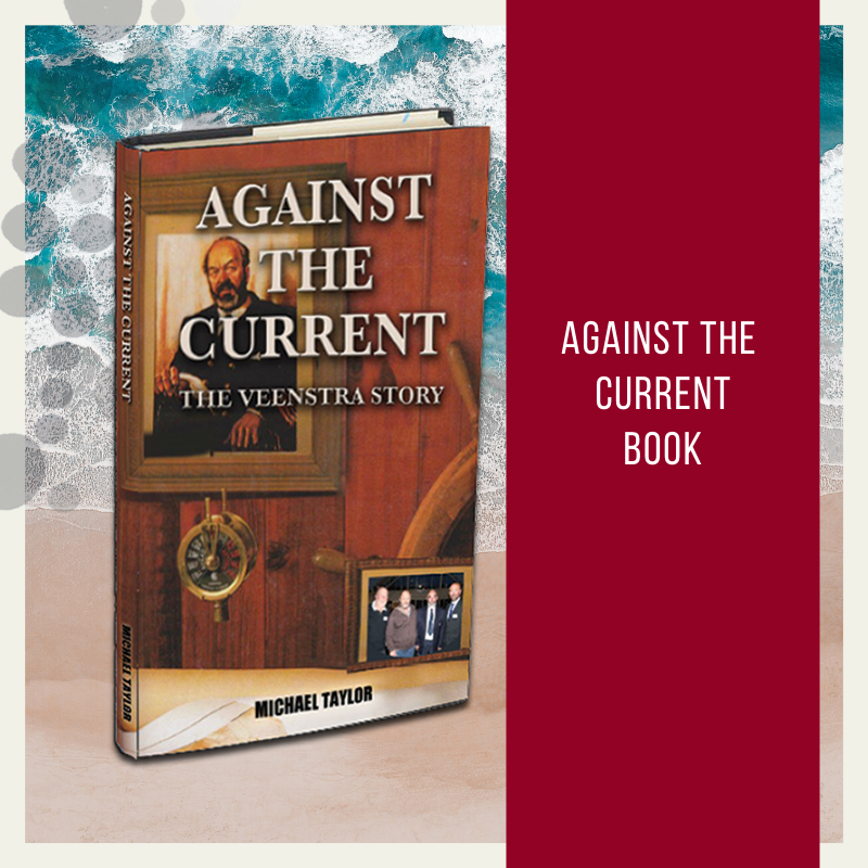 Against the Current - The Veenstra Story
