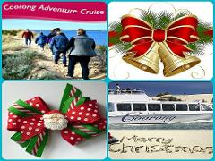 GIFT VOUCHER - XMAS for Coorong Adventure Cruise