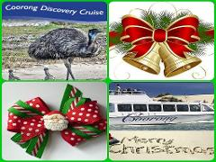 GIFT VOUCHER - XMAS for Coorong Discovery Cruise