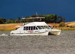 GOOLWA to MANNUM Cruise