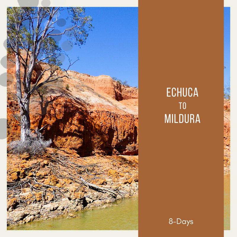 Echuca - Mildura